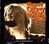 Reeve Carney - Live in Concert