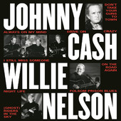 Johnny Cash | VH1 Storytellers: Johnny Cash & Willie Nelson