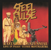 Rastafari Centennial: Live In Paris - lyse Montmartre