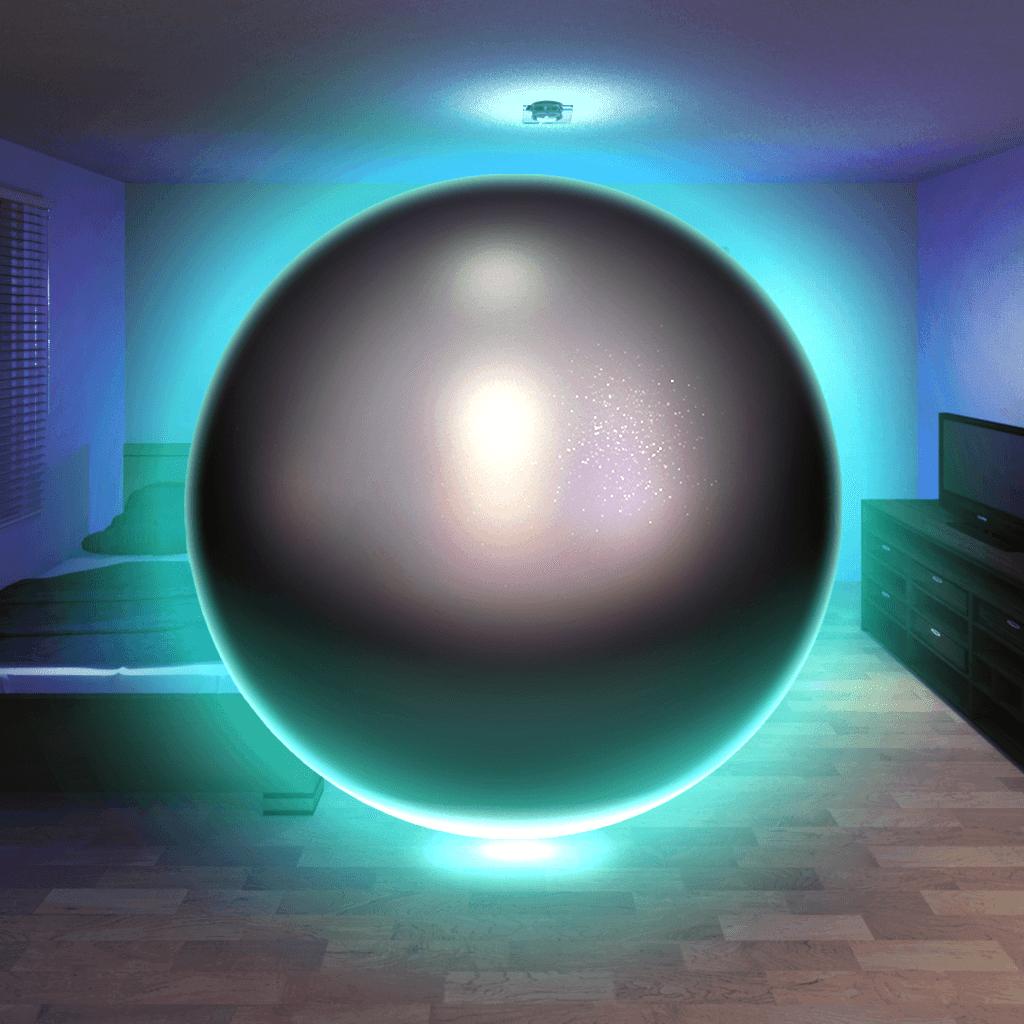 Escape the Sphere Room